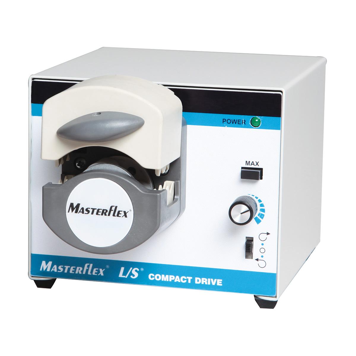 Bomba Peristáltica Compacta MiniFlex L/S Image