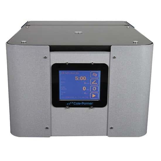 Centrífugas Cole-Parmer serie MP, Multipropósitos y Refrigeradas Image