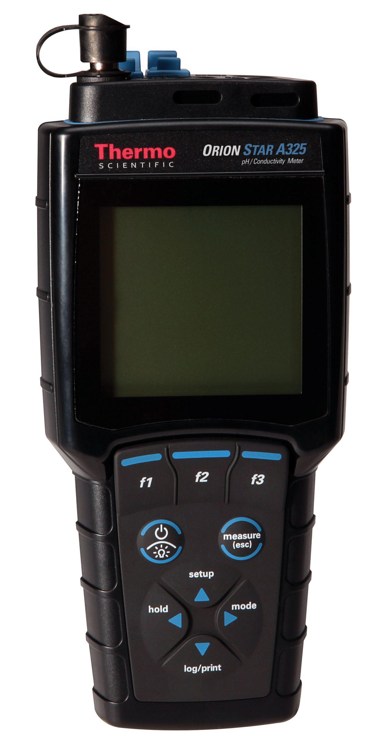 Medidores de Conductividad TDS-Salinidad Image