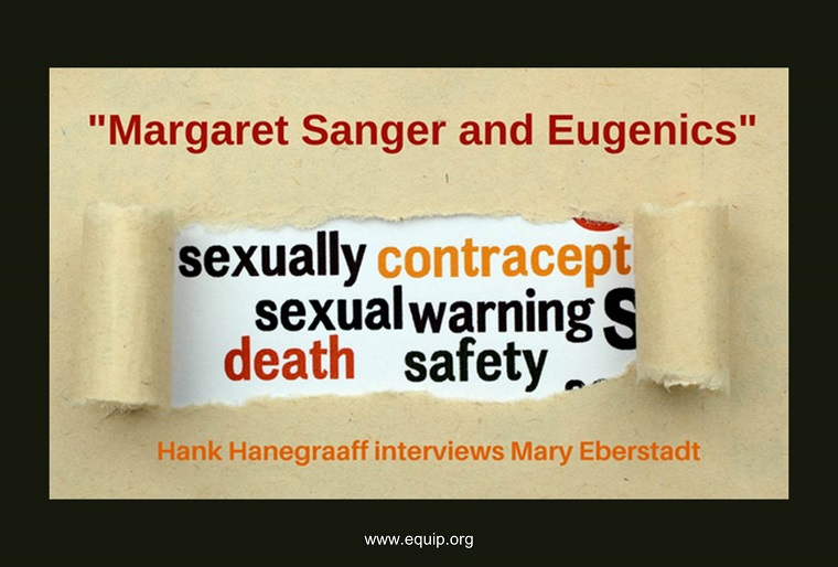Why Is It So Hard to Call Out Margaret Sanger on Eugenics?