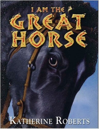 great horse cover
