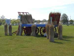 Countryside Haywain badminton