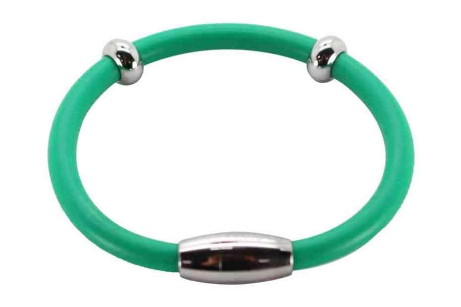 how to wear the pegasus vitailty bracelet