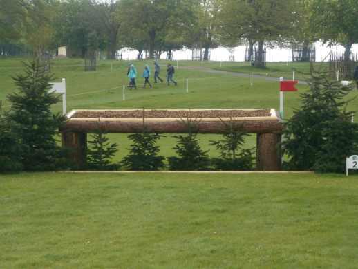 Badminton Fence 2