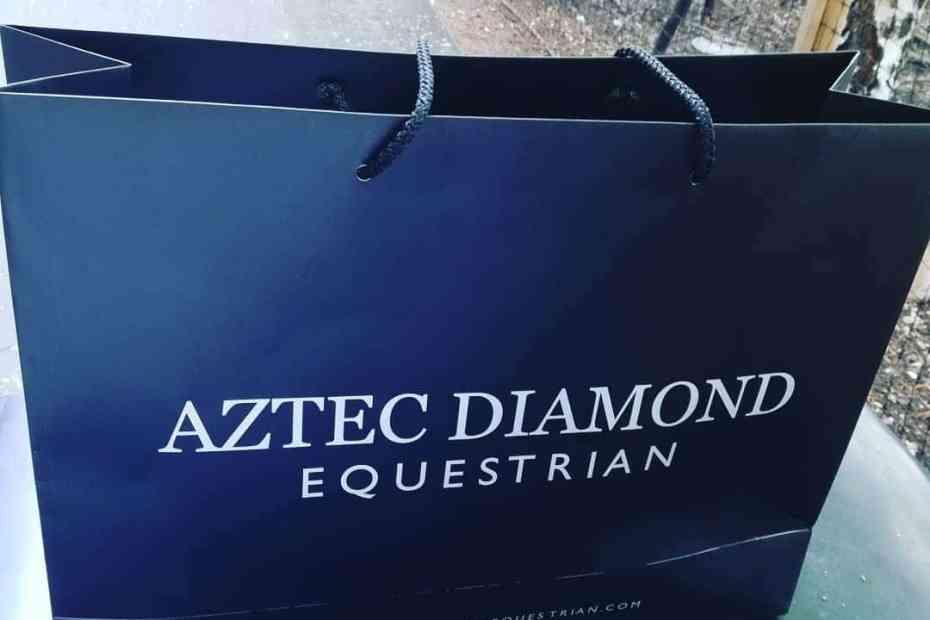 aztec diamond goodie bag