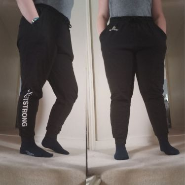 Just Strong Joggers