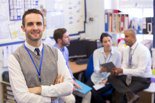 Pennsylvania New Teacher Induction: Year 1