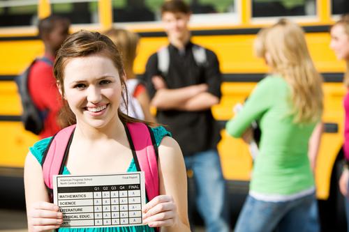 Strategies for Student Motivation