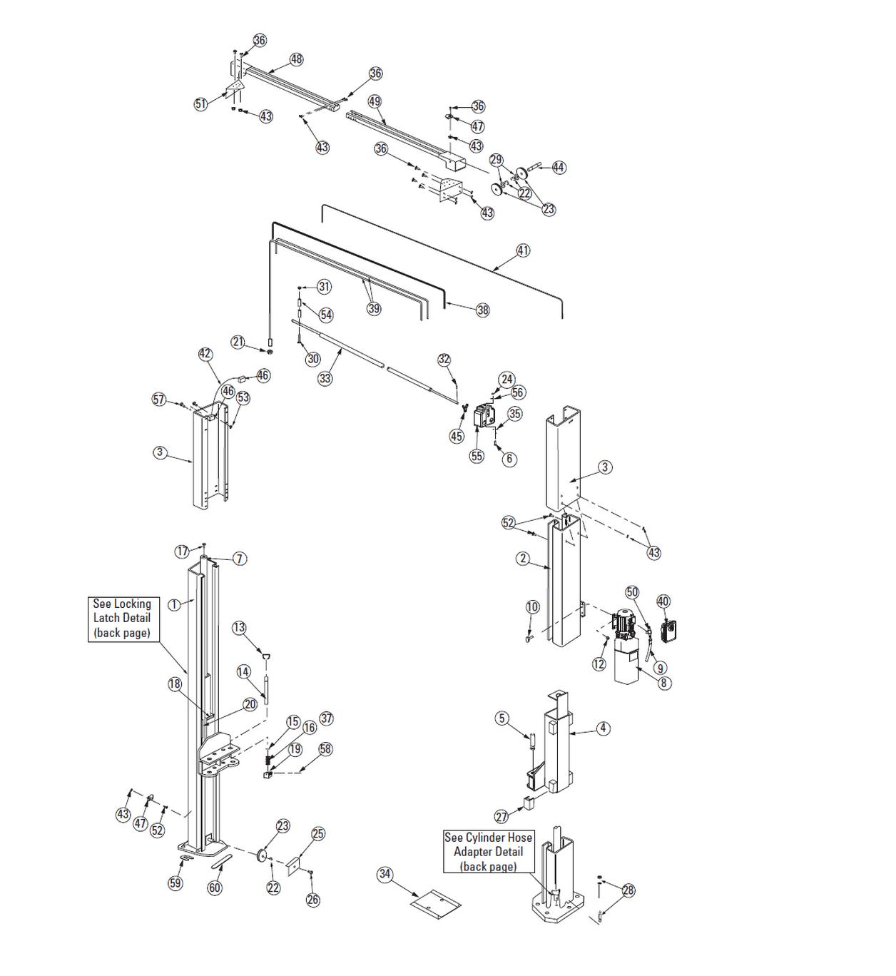 rotary elevator schematics wire center \u2022