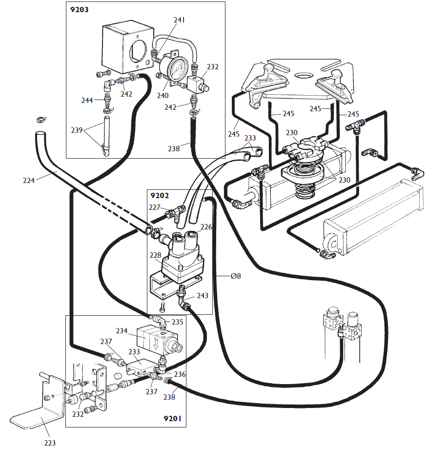 Freezer wiring diagram moreover wiring diagram of refrigeration system together with refrigerator repair 4 also evaporator