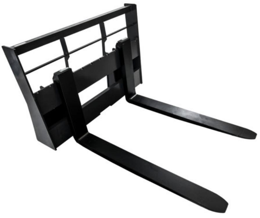 Arrow-SuperMax-Pallet-Forks