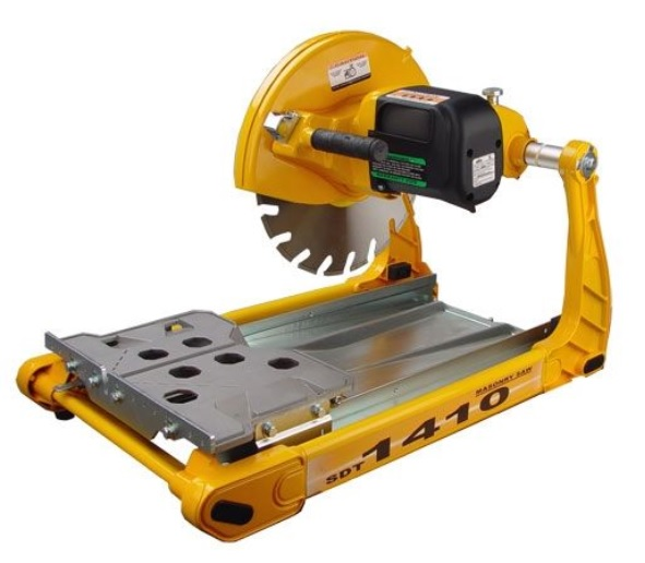 Sawmaster SDT-1410- Maonry Saw