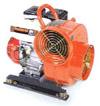 3.5 HP Non Hazardous Portable Ventilation Blower - GEN-GP8