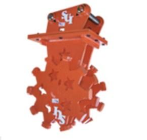 SUIEXCM-Compaction-Wheel