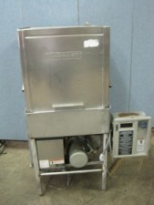 used-restaurant-equipment-Hobart-dishwasher-Kansas-City