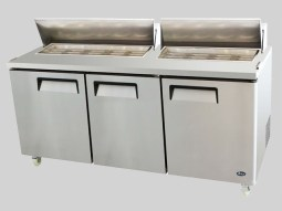 new-prep-tables-Kansas-City-Missouri-stainless-steel