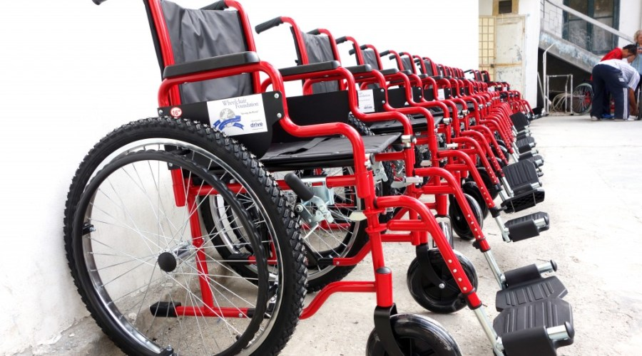 wheelchairs for rent