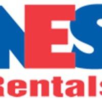 5. Nes equipment rental