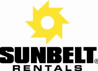 sunbelt rental equipment