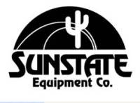 sunstate rental equipment