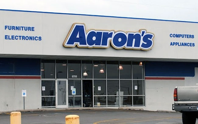 Aarons Rental Services, Prices, & Useful Tips