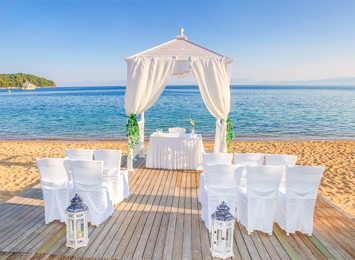 Wedding chair rentals