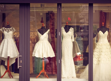 Wedding Dress Rental Services: The Pros & Cons
