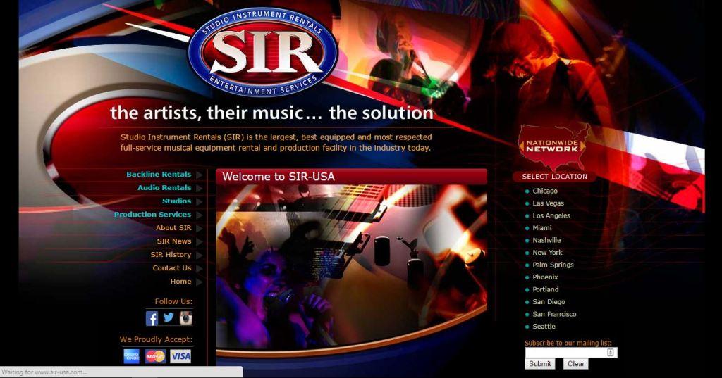 Best DJ Equipment Rental Los Angeles Services