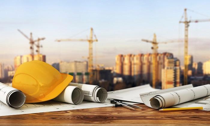 construction equiipment rental louisiana construction site