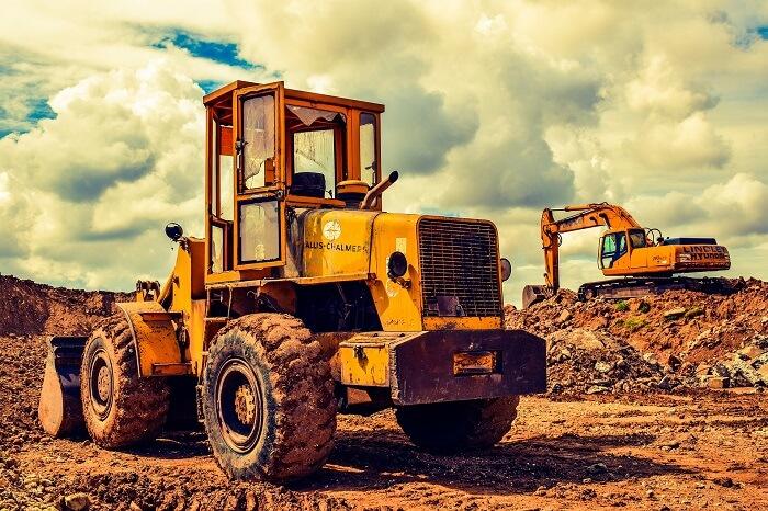 10 Construction Equipment Rental South Carolina Services