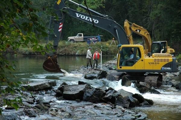 5 Heavy Equipment Rental Little Rock, Arkansas Services
