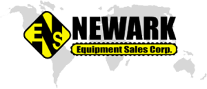 heavy equipment rental Newark