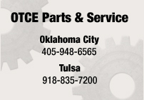 heavy equipment rental Oklahoma City