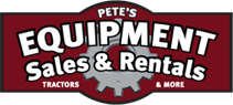heavy equipment rental Burlington