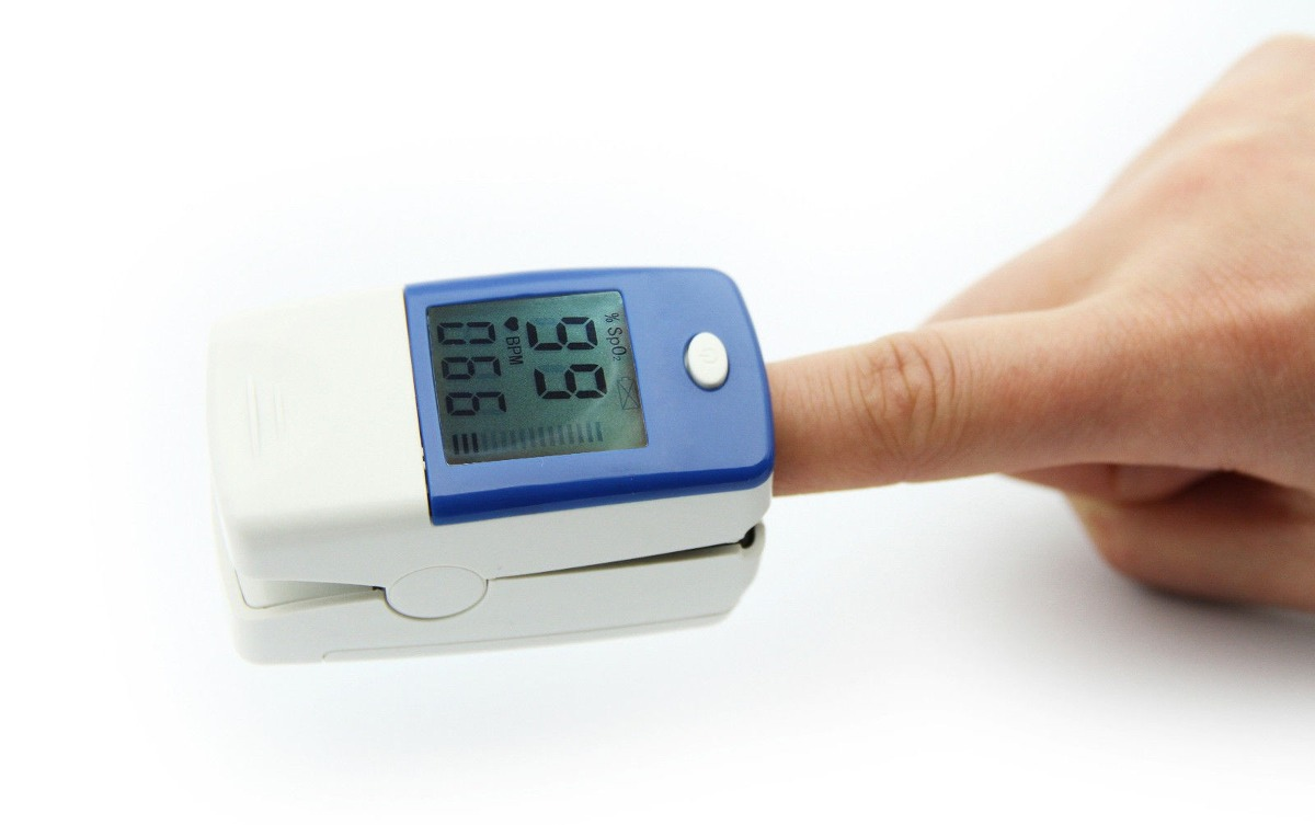 Pulsoxímetros
