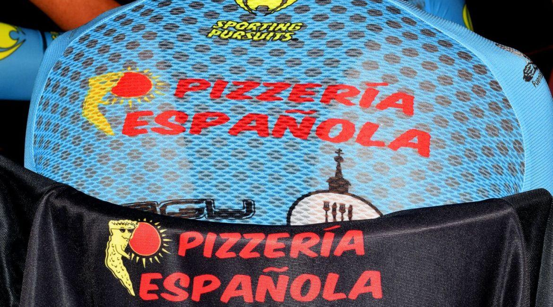 Pizzería Española