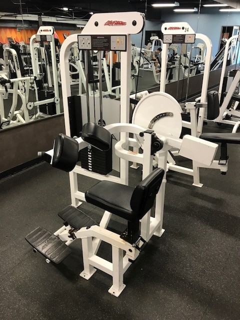 Used Home Gym Equipment For Sale Craigslist : equipment, craigslist, Clubs, Equipment, Equip