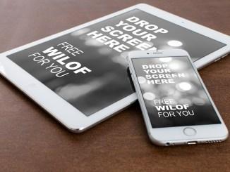 usare iphone e ipad