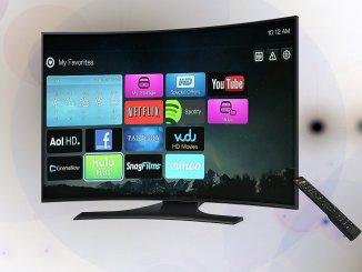 SMART TV CANONE RAI