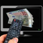 tv pagamento canone