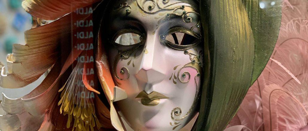 carnevale di venezia 2020 maschere