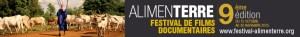 Bannière festival Alimenterre