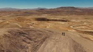 """Closeology"" exploring for high-grade gold next to Yamana's El Peñón mine 