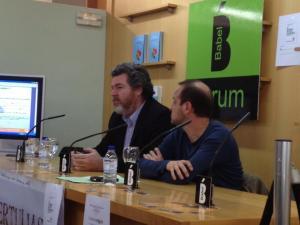 EQUO advierte de los riesgos del fracking en Castellón