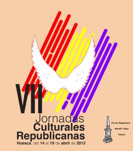 Cartel de las Jornadas 2013