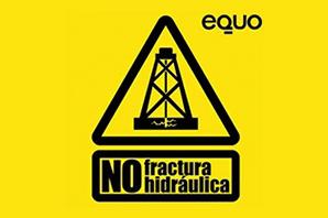 EQUO pide la suspensión de las licencias de fracking concedidas en la zona del terremoto