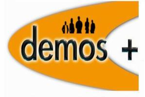 Demos + muestra su apoyo a la coalición Primavera Europea para las elecciones europeas