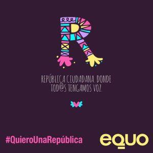 EQUO rechaza una ley de sucesión hecha a espaldas de la ciudadanía y que perpetúa un sistema que no la representa