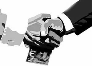 Contra la corrupción: tenemos propuestas, no solo palabras
