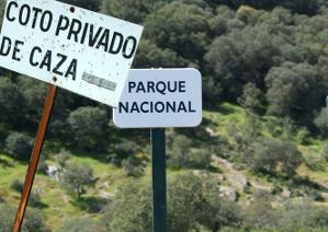 EQUO pedirá la comparecencia de la Ministra por la construcción de la mansión de Alejandro Aznar en Cabañeros
